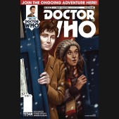 DOCTOR WHO 10TH YEAR THREE #10