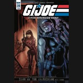 GI JOE A REAL AMERICAN HERO #248