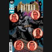 BATMAN SINS OF THE FATHER #5