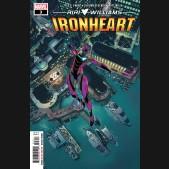 IRONHEART #3