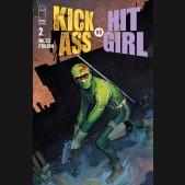 KICK-ASS VS HIT-GIRL #2