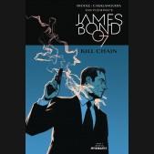 JAMES BOND KILL CHAIN #1