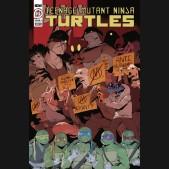 TEENAGE MUTANT NINJA TURTLES #112 (2011 SERIES)