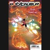 EXCALIBUR #11 (2019 SERIES)