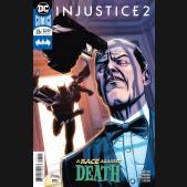 INJUSTICE 2 #26
