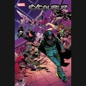 EXCALIBUR #21 (2019 SERIES)