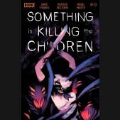 SOMETHING IS KILLING CHILDREN #13
