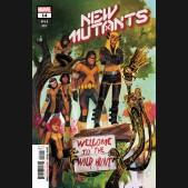 NEW MUTANTS #14 (2019 SERIES)