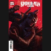 SPIDER-MAN NOIR #5 (2020 SERIES)