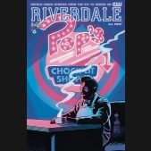 RIVERDALE (ONGOING) #6