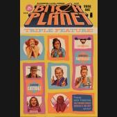 BITCH PLANET TRIPLE FEATURE VOLUME 1 GRAPHIC NOVEL