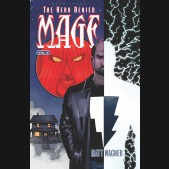 MAGE BOOK 3 HERO DENIED VOLUME 5 GRAPHIC NOVEL