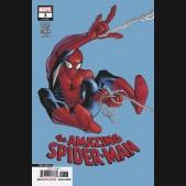 AMAZING SPIDER-MAN #3 (2018 SERIES) 3RD PRINTING