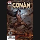 CONAN THE BARBARIAN #14 (2019 SERIES)