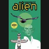 RESIDENT ALIEN VOLUME 6 YOUR RIDES HERE GRAPHIC NOVEL