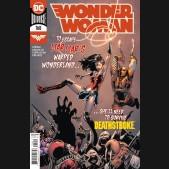 WONDER WOMAN #768 (2016 SERIES)