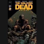WALKING DEAD DELUXE #16 COVER A FINCH & MCCAIG