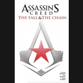 ASSASSINS CREED VOLUME 1 FALL AND CHAIN GRAPHIC NOVEL