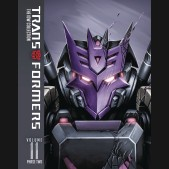 TRANSFORMERS IDW COLLECTION PHASE TWO VOLUME 11 HARDCOVER