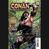 CONAN THE BARBARIAN #19 (2019 SERIES)