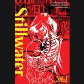 STILLWATER BY ZDARSKY AND PEREZ VOLUME 1 GRAPHIC NOVEL