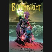 BIRTHRIGHT VOLUME 7 BLOOD BROTHERS GRAPHIC NOVEL