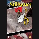 STILLWATER BY ZDARSKY AND PEREZ #6