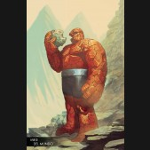 MARVEL TWO-IN-ONE #3 (2017 SERIES) DEL MUNDO YOUNG GUNS VARIANT
