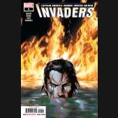 INVADERS #9 (2019 SERIES)