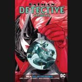BATMAN DETECTIVE COMICS VOLUME 6 FALL OF THE BATMEN GRAPHIC NOVEL
