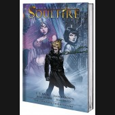 MICHAEL TURNER SOULFIRE VOLUME 3 SEEDS OF CHAOS GRAPHIC NOVEL
