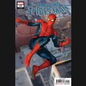 AMAZING SPIDER-MAN #15 (2018 SERIES)