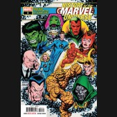 HISTORY OF MARVEL UNIVERSE #3