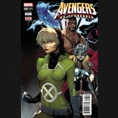 AVENGERS #680 (2016 SERIES) 2ND PRINTING
