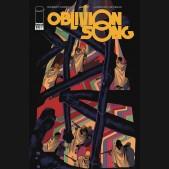 OBLIVION SONG BY KIRKMAN & DE FELICI #23