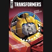 TRANSFORMERS #19 (2019 SERIES)