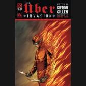 UBER INVASION #10