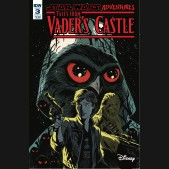STAR WARS TALES FROM VADERS CASTLE #3
