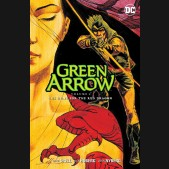 GREEN ARROW VOLUME 8 THE HUNT FOR THE RED DRAGON GRAPHIC NOVEL