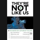 THEYRE NOT LIKE US #16