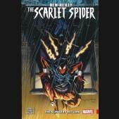 BEN REILLY SCARLET SPIDER VOLUME 3 SLINGERS RETURN GRAPHIC NOVEL