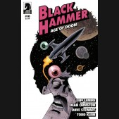 BLACK HAMMER AGE OF DOOM #10