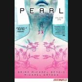 PEARL VOLUME 1 GRAPHIC NOVEL