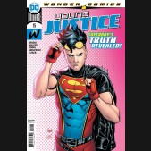 YOUNG JUSTICE #15 (2019 SERIES)