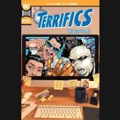 TERRIFICS VOLUME 3 THE GOD GAME GRAPHIC NOVEL
