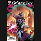 EXCALIBUR #10 (2019 SERIES)