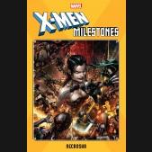 X-MEN MILESTONES NECROSHA GRAPHIC NOVEL