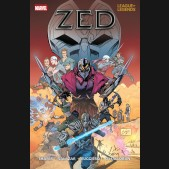 LEAGUE OF LEGENDS ZED GRAPHIC NOVEL