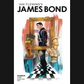 JAMES BOND #5 (2019 SERIES)