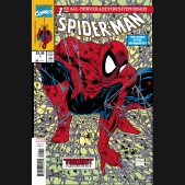 SPIDER-MAN #1 FACSIMILE EDITION